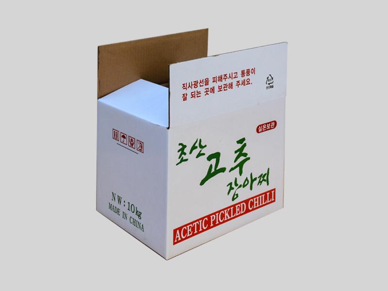 山东工业纸箱哪里有-专业工业纸箱定做