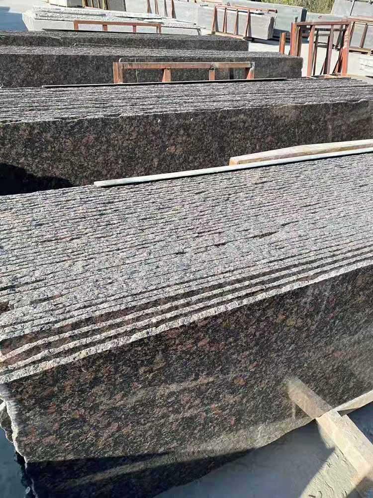 英国棕大理石板材