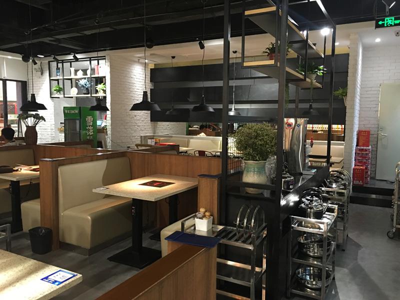 火锅家具厂家-合肥地区销量好的火锅家具供应商