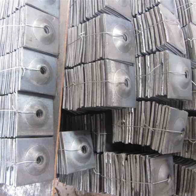 内蒙古矿用金属托盘价格-超亿矿用紧固件品质好的钢托盘出售