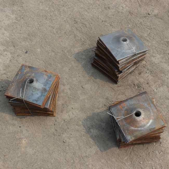钢托盘厂家 超亿矿用紧固件提供好用的钢托盘