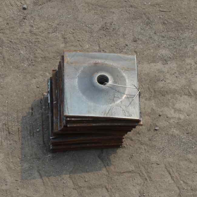 矿用锚杆托盘价格-河北省销量好的矿用托盘供应