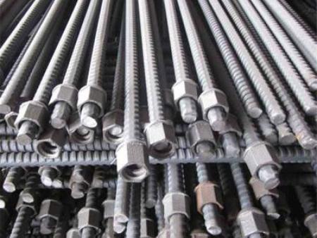 陕西螺纹钢锚杆厂家、价格
