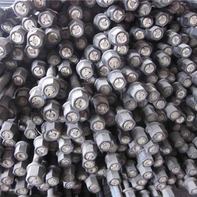 右旋全螺纹锚杆价格-买右旋全螺纹锚杆-来超亿矿用紧固件