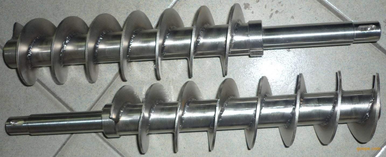 广华机械螺旋钻杆作用怎么样