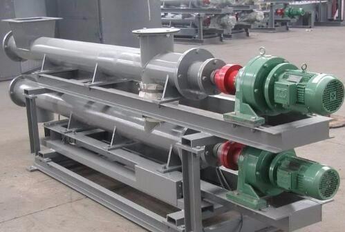 螺旋输送机厂家_广华机械螺旋输送机品质怎么样