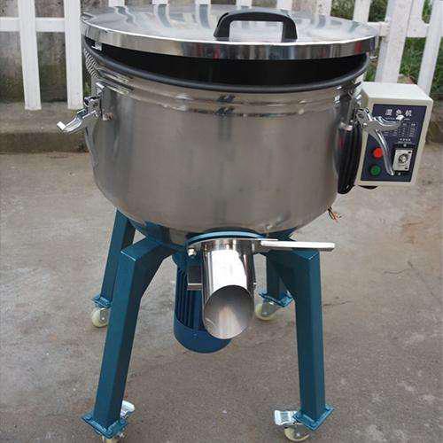 临沂塑料颗粒加热搅拌机|口碑好的颗粒搅拌机价格怎么样
