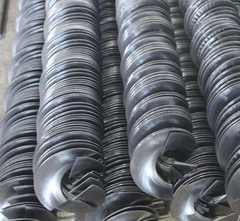 不銹鋼螺旋葉片-新品螺旋葉片在哪可以買到