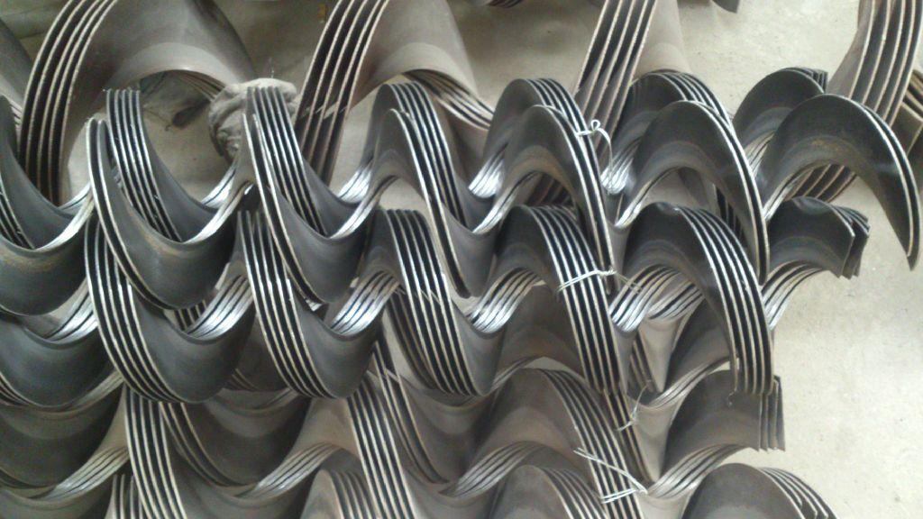 絞龍螺旋葉片價格-耐用的絞龍螺旋葉片供應信息