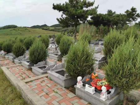沈阳墓园如何选择?