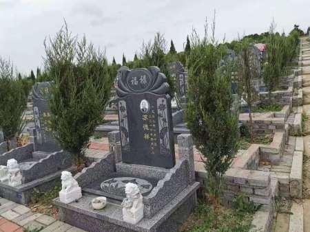 沈阳公墓:祭祀地点