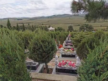 沈阳周边墓园如何选?