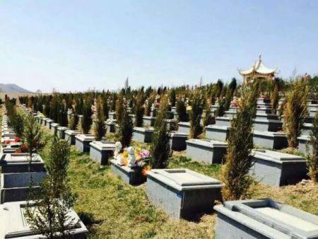 沈阳墓园来说说参加葬礼的六点禁忌