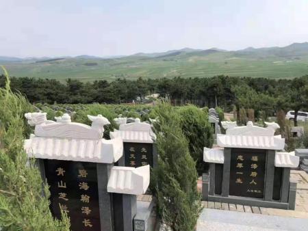 沈阳墓园:生命的归宿,墓园植物景观设计的方法