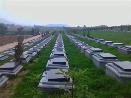 沈阳公墓墓园入葬后的祭奠活动有哪些?