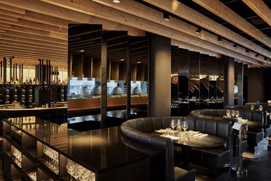 太原西餐家具-合肥高品质的西餐厅家具生产厂家推荐博伟家具