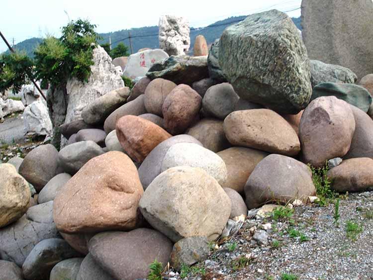 福建景觀石