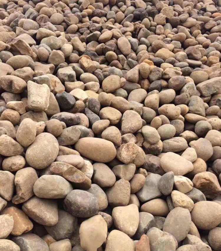 廣東河卵石