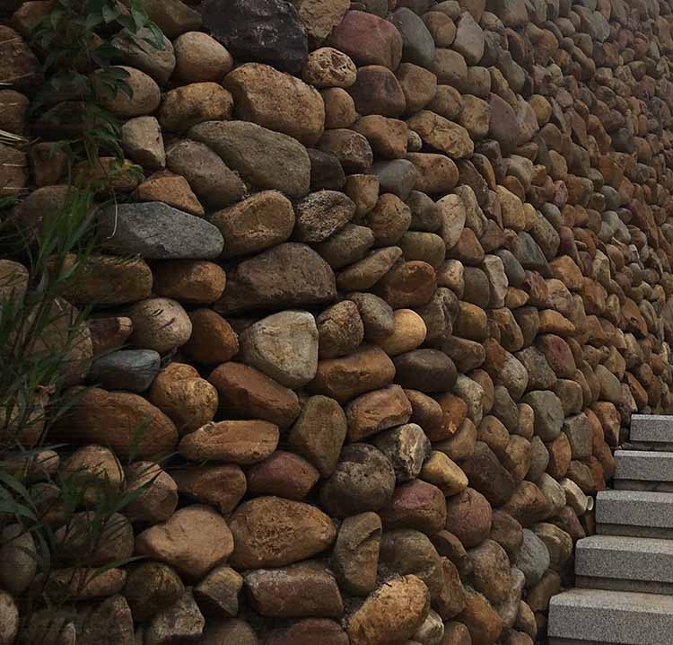 廣東鵝卵石