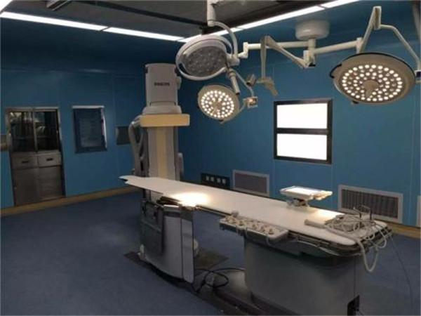 邢臺手術室-報價合理的手術室,就在河北亮拓