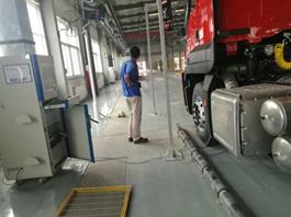 新车下线双怠速排放检测系统厂家|供应TCT质量优良的新车下线双怠速排放检测系统