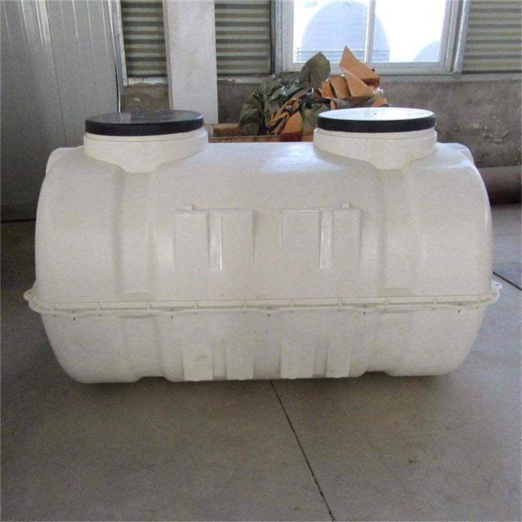 1.5立方玻璃钢化粪池