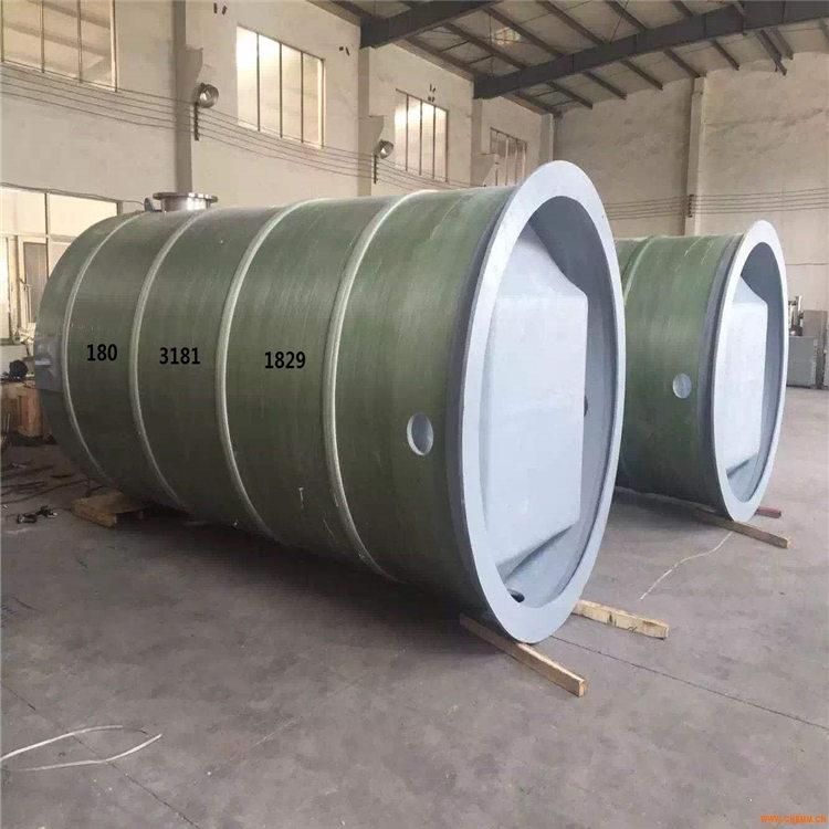 陕西一体化泵站_质量优良的一体化泵站供应