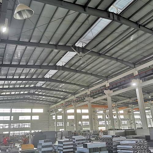 省直辖行政单位工业大风扇-大量供应质量优的工业风扇