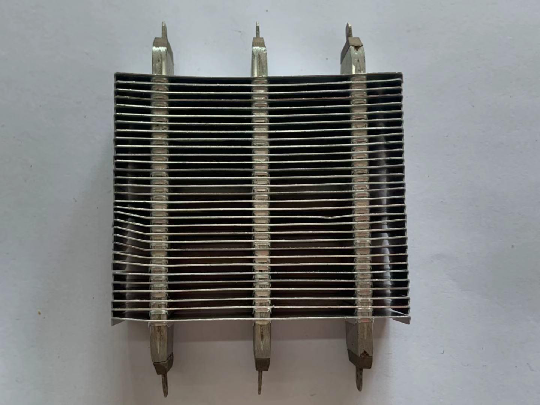 藍宇科技有限公司提供專業的PTC發熱元件 東莞鋁殼發熱體廠家批發