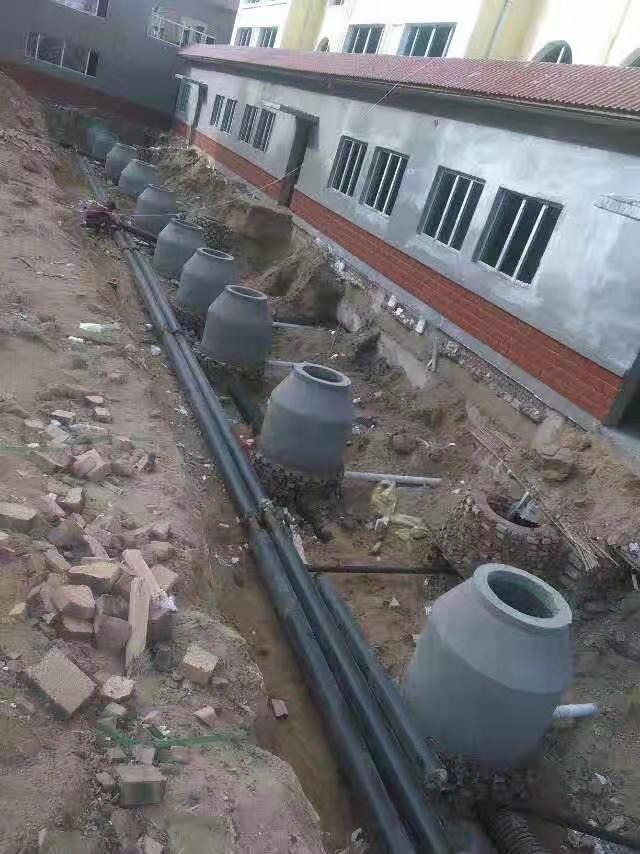 石嘴山高质量的宁夏水泥检查井_混凝土检查井厂家