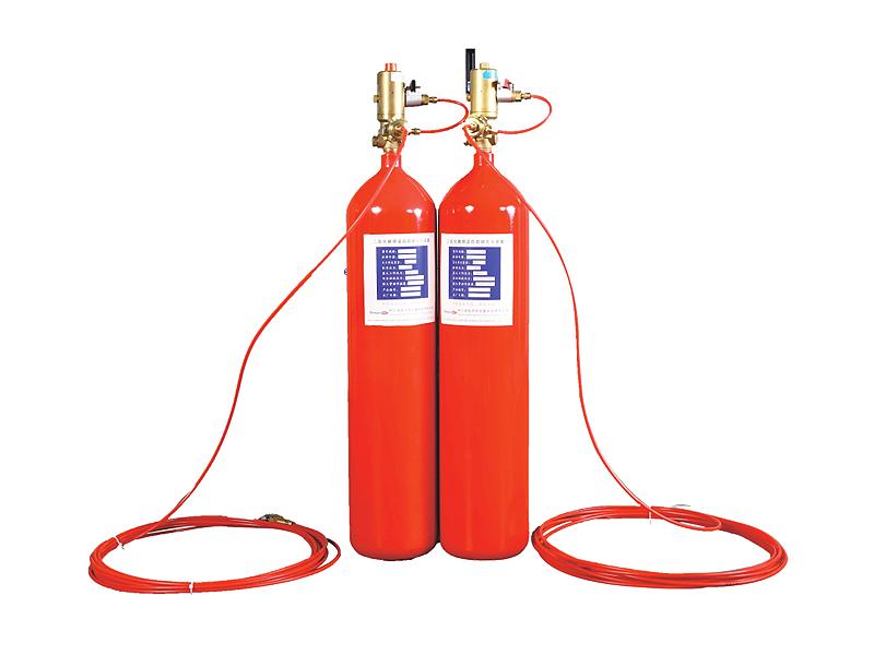 甘肃柜式七氟丙烷灭火|哪里有供应有品质的七氟丙烷