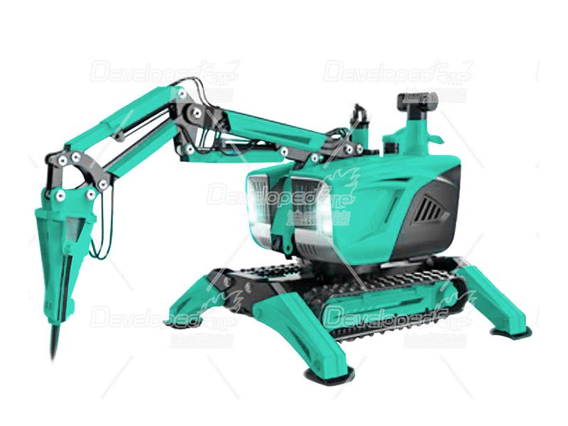 张掖灭火机器人-优惠的甘肃智能星游2注册备上星游2注册买