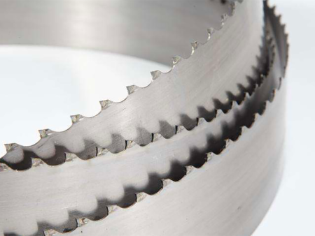山东合金带锯条厂家-大量供应高质量的合金带锯条