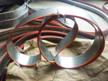 合金帶鋸條訂做-濰坊劃算的硬質合金帶鋸條批售