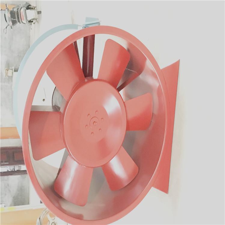 HTF低噪聲節能混流式通風機
