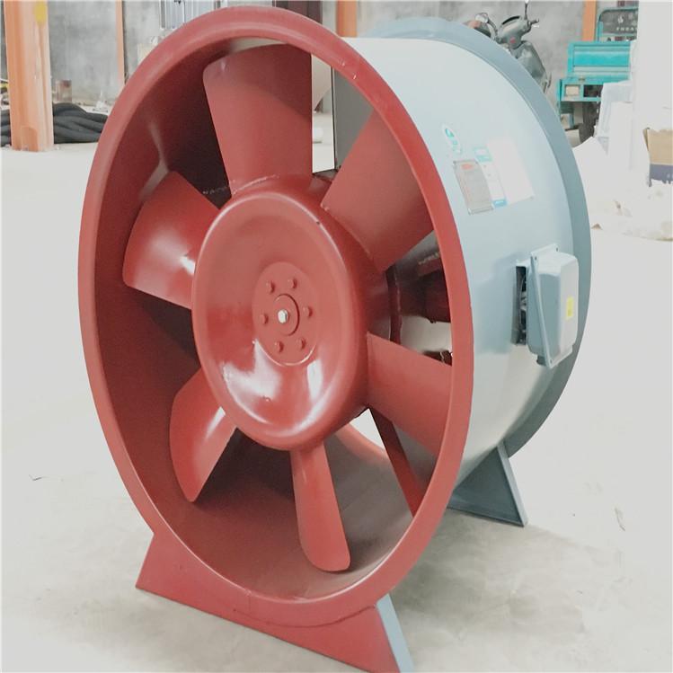 批售GYF消防排煙風機介紹-想買好用的GYF消防排煙風機-就來山東亞通集團