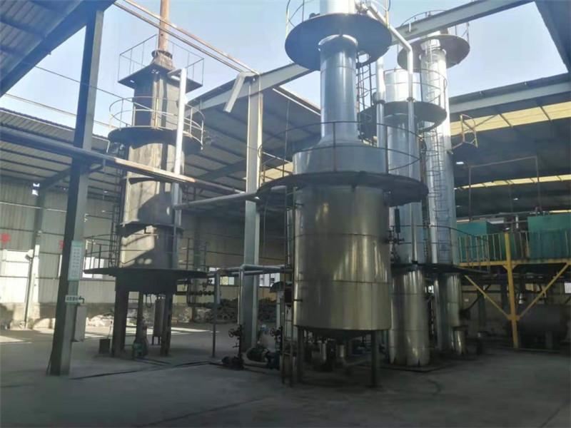 台湾废机油炼油设备-亚科环保新款废机油炼油设备出售