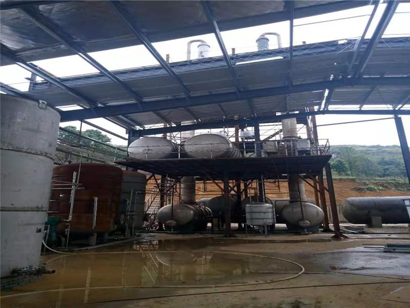 遼寧廢機油煉油設備-報價合理的廢機油煉油設備-亞科環保傾力推薦