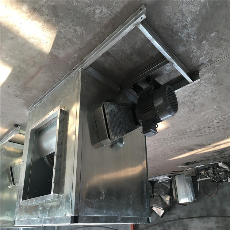 提供山东消防排烟柜式离心风机 买合格的山东消防排烟柜式离心风机,就选山东亚通集团
