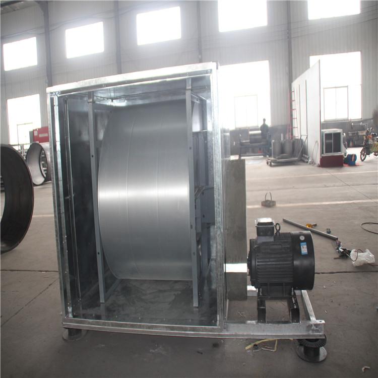 信譽好的柜式離心風機箱-山東柜式離心風機箱市場價格