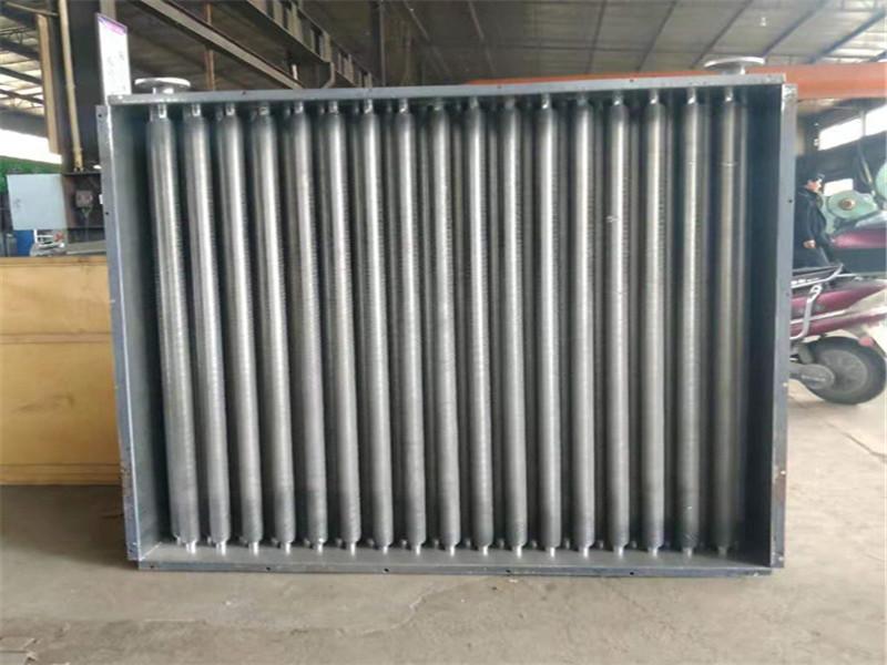 钢铝复合翅片管|高效率翅片管散热器
