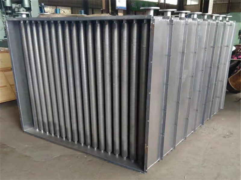 工业翅片管换热器