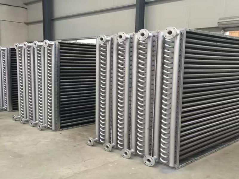 蒸汽翅片管散熱器廠家