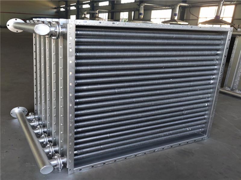 工业散热器|工业翅片管散热器|温室大棚翅片管-厂家定制