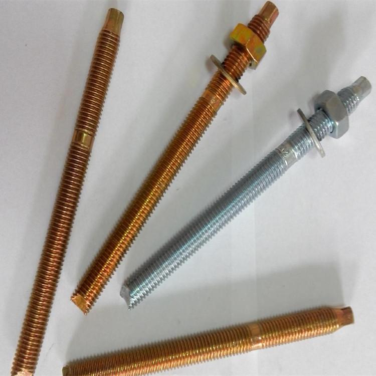 化学锚栓埋深-源头紧固件新款的化学锚栓出售