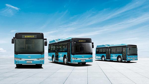 二手公交车出口厂商代理-优良的二手公交车出口厦门哪里有售