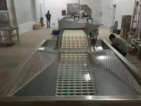 山东鸡蛋清洗机-想买实惠的鸡蛋清洗机-就来瑞昌机械
