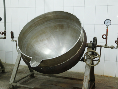浙江漂烫锅批发-漂烫锅亿龙机电供应