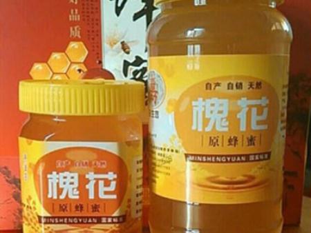 贴心小管家为您解答槐花蜂蜜哪里卖青州民生园,批发纯蜂蜜