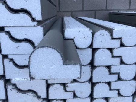 合肥eps线条安装厂家|上哪买价格合理的EPS线条